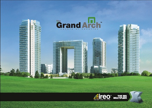 Ireo Grand Arch