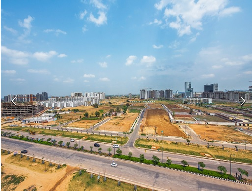 Vatika India Next 2 Plots