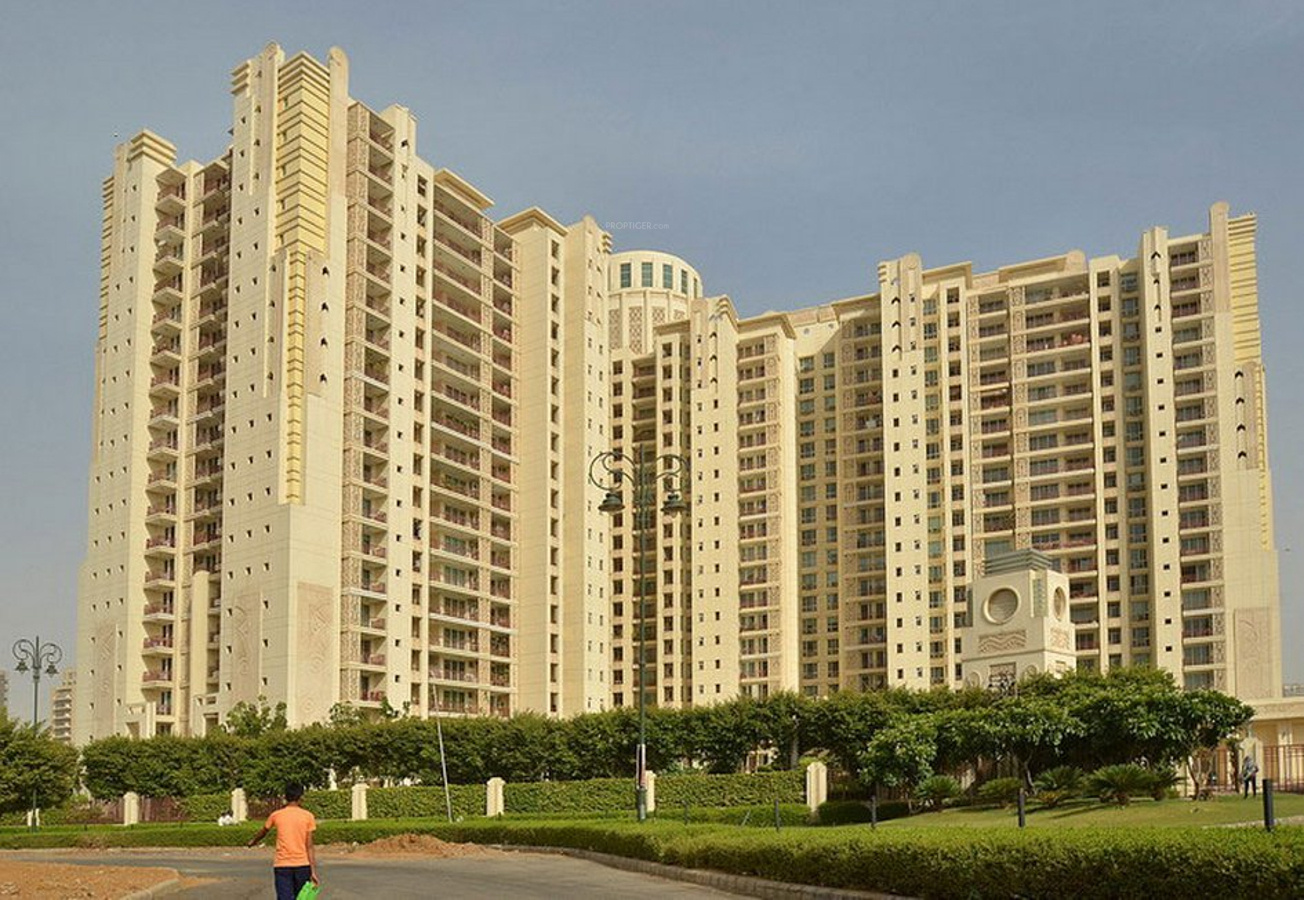 Dlf The Summit Apartment for Rent Sector 54 Gurgaon