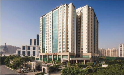 Central Park Bella Vista Studio Apartment Gurgaon