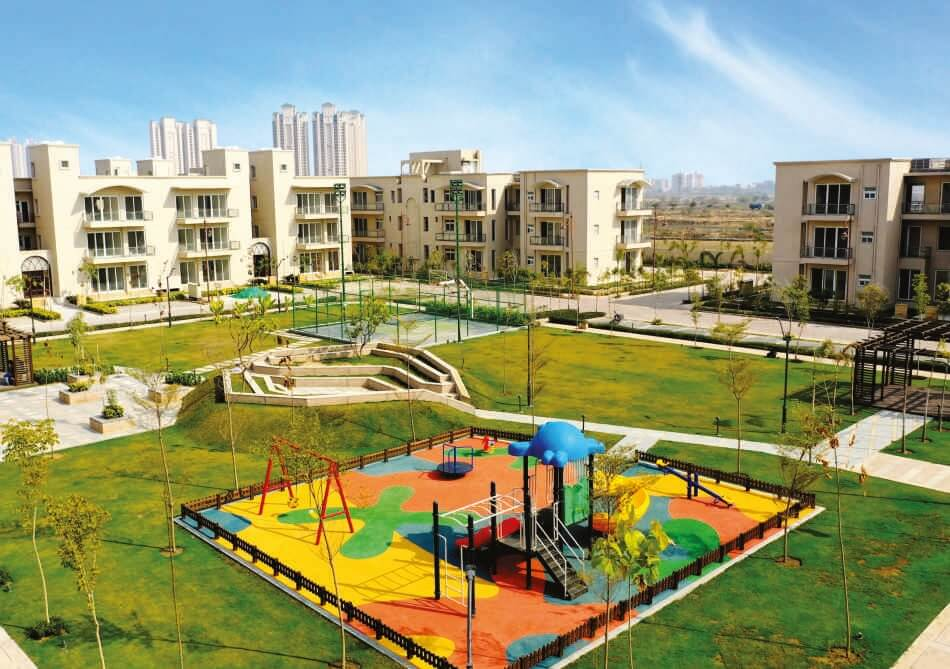 BPTP Amstoria Plots Gurgaon
