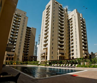 Emaar The Palm Springs Residential Apartment for rent in Sector 54 Gurgaon