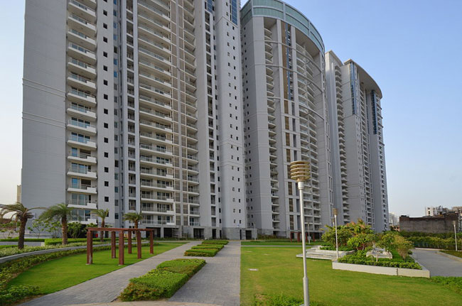 DLF The Belaire Residential Apartment for rent in Sector 54 Gurgaon