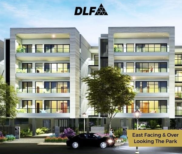 DLF Luxury Floors Gurgaon