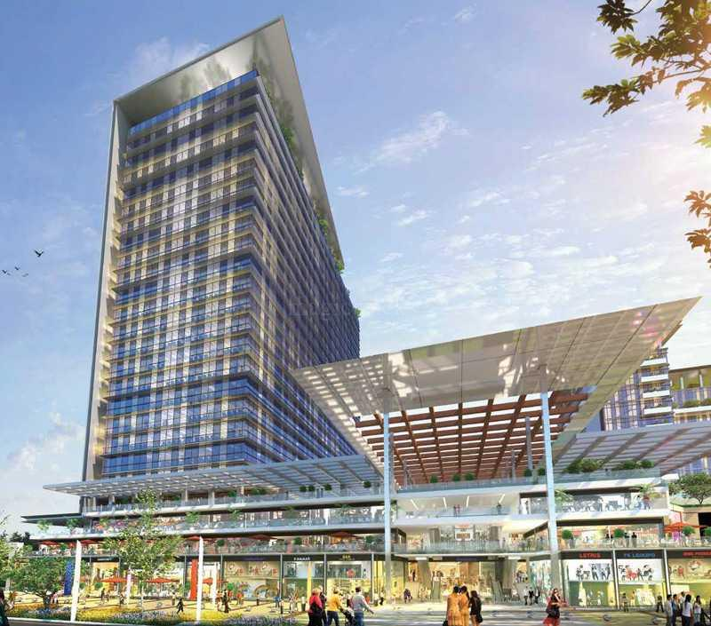 Buy M3M Broadway Commercial in Gurgaon