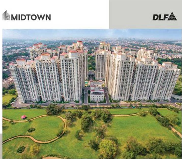 DLF Capital Tower