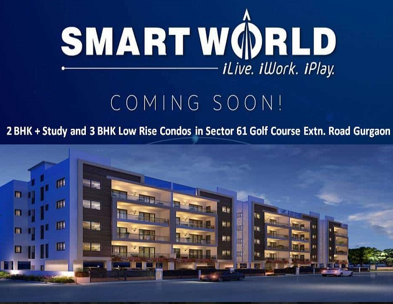 Smart World Homes Gurgaon