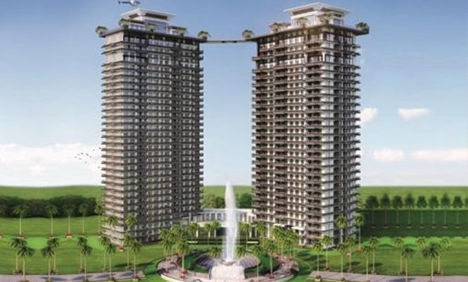entral Park Bella vista Studio Apartment, Central Park The Room Gurgaon, Central Park Bella vista Studio Apartment Sohna Road Gurgaon