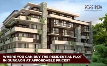 Where you can buy the residential plot in Gurgaon at affordable prices